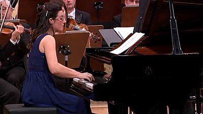 Los conciertos de La 2 - Temporada 2016-2017 Orquesta Sinfónica y Coro RTVE Nº 13
