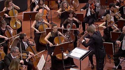Los conciertos de La 2 - XX Ciclo Jóvenes Músicos Nº 2 (parte 2)