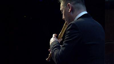 Los conciertos de La2 - ORTVE B 18 (Temporada 2020-21) con Maurice Steger
