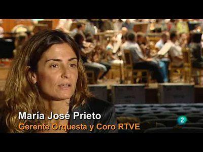 Nueva temporada Orquesta y Coro RTVE