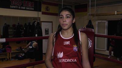 Boxeo - Documental Mujer y Deporte