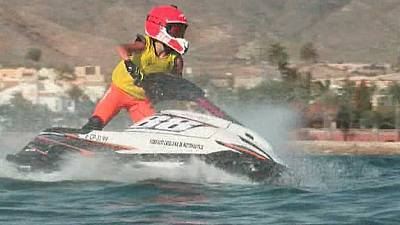 Motonáutica - Copa del Rey de Endurance