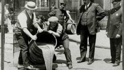 Los orígenes de la mafia: Nueva York - La formación de Lucky Luciano