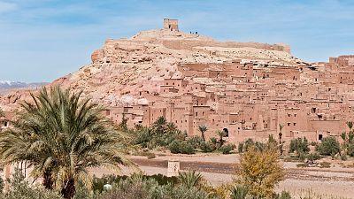 Sin equipaje - Marruecos: La ciudad de Uarzazate