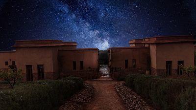 Sin equipaje - Marruecos: Parque Nacional