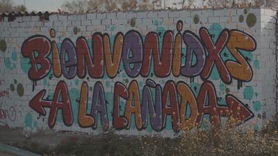 Somos documentales - La voz de la Cañada