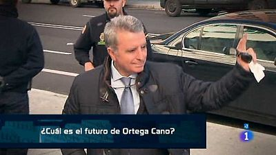 Especial Ortega Cano