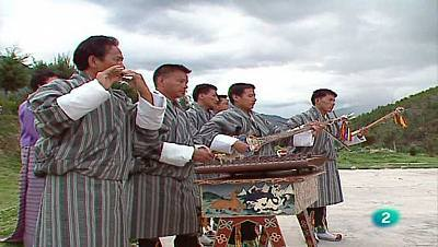 Karma, gentes del Himalaya