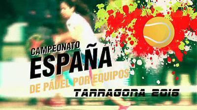 Campeonato de España Absoluto por equipos 1ª categoría
