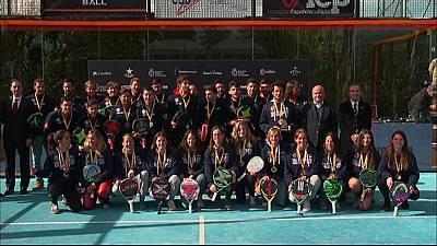 Campeonato de España por Equipos 1ª Categoría