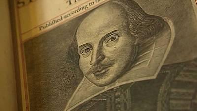 Especial William Shakespeare
