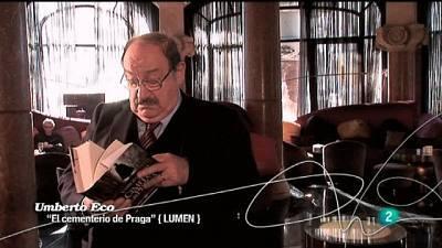 Umberto Eco 16/01/2011