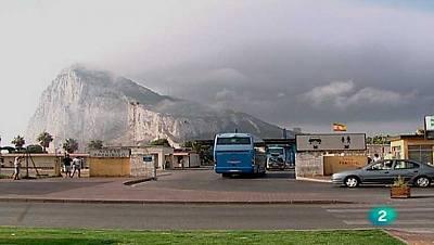 El conflicto de Gibraltar: el peñón tras la verja