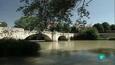 Palencia, del Fuero Juzgo a la silva palentina