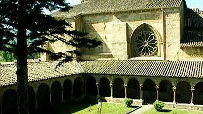 La España oculta. El mundo simbólico de los Templarios.