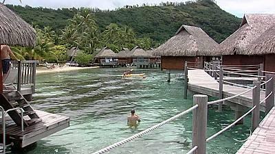 La Polinesia francesa, una tierra entre islas
