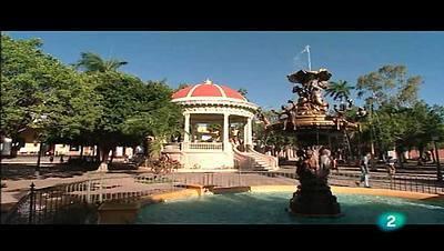 Nicaragua, el paraíso del agua
