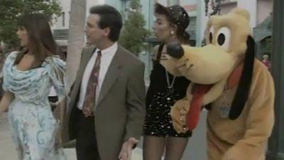 Desde Disney World - 21/12/1990