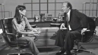 A fondo - Geraldine Chaplin, Xavier Corberó y Néstor Luján