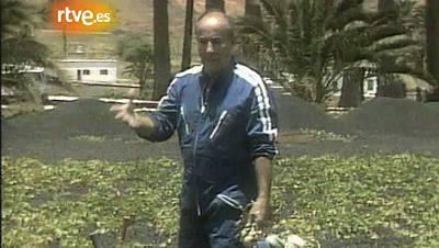 Adiós a César Manrique (1992)