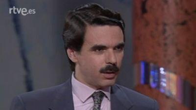 Ay vida mía - José María Aznar