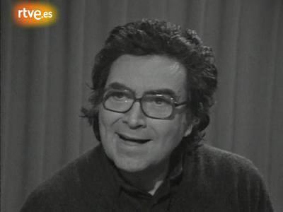 Arxiu TVE Catalunya - Personatges - Antoni Tàpies