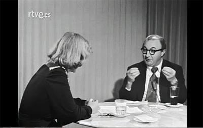 Arxiu TVE Catalunya - Personatges - Joan Oro