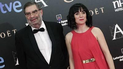 Más Gente - Especial Premios Goya - 17/02/13