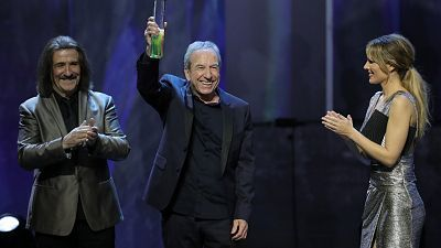 Premios Odeón