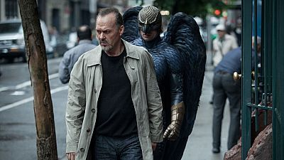 'Así se hizo Birdman', la nueva película de González Iñárritu