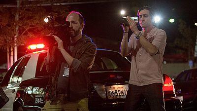 Clip de la película 'Nightcrawler' de Dan Gilroy