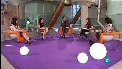 Vespre a La 2 -  Premis Sant Jordi de Cinematografia de Rne a Catalunya - 28/04/2014