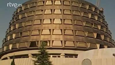 Dentro de un orden - Tribunal Constitucional (1984)
