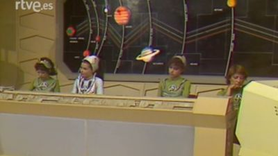Destino Plutón - 02/09/1980