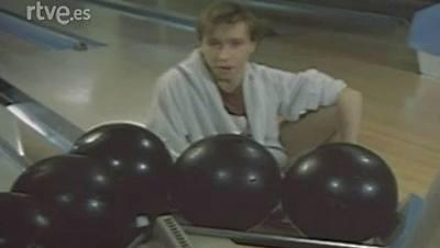Dinamo - Nacha pop y bowling