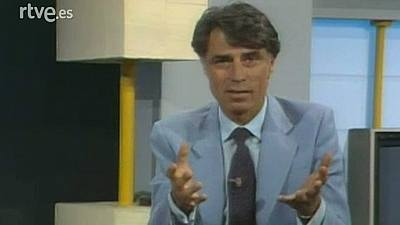 Lo mejor de 'Por la mañana' (1987) con Jesús Hermida