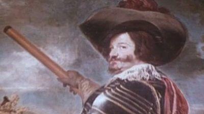 Los pintores del Prado - Velázquez. La nobleza de la pintura (1974)
