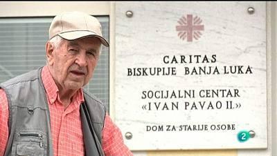 Bosnia: el futuro está más cerca