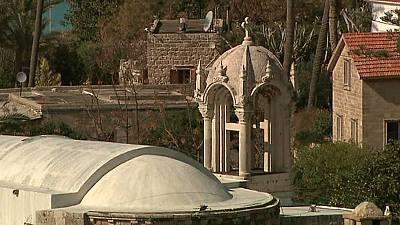 Byblos: lección de historia