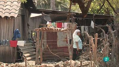 El Salvador: embarcados en el desarrollo