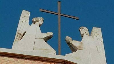 La Iglesia, crisol de culturas