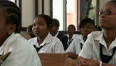 Mozambique, 500 años después