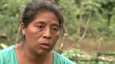 Nicaragua: sembrando desarrollo