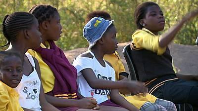 Sudáfrica: Los hijos de Comboni