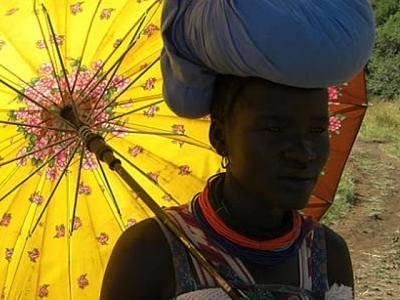 Uganda, las secuelas de la guerra
