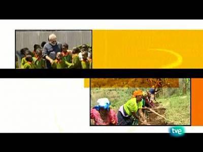 Uganda y el sueño de Comboni