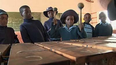 Zimbabue, salvar la educación