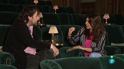 Entrevista al cineasta Isaki Lacuesta