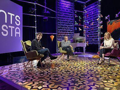 L'obra de teatre 'Mètode Grönholm', el grup La La Love you i Ana Mena