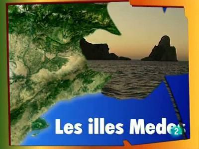 Les Illes Medes